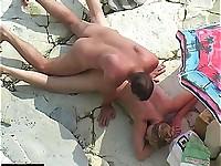 Clip Fuck - Voyeur Porn